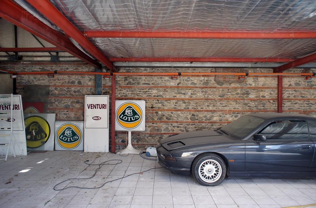 Photos concessions Maserati BANMASERATI14