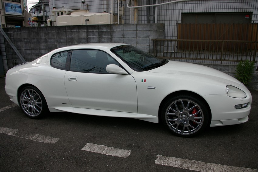 Maserati GranSport 10th Anniversary GranSport10_020